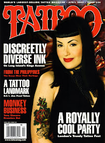 Rose Tattoo : SVR