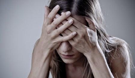 Stres Penyebab Penyakit Asma Sesak Nafas