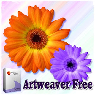 Portable Artweaver Plus v3.1.5