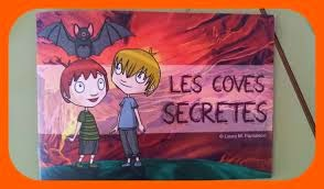 XII CAMPANYA D'ANIMACIO LECTORA LES COVES SECRETES