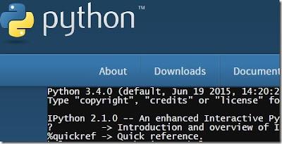 www.python.org