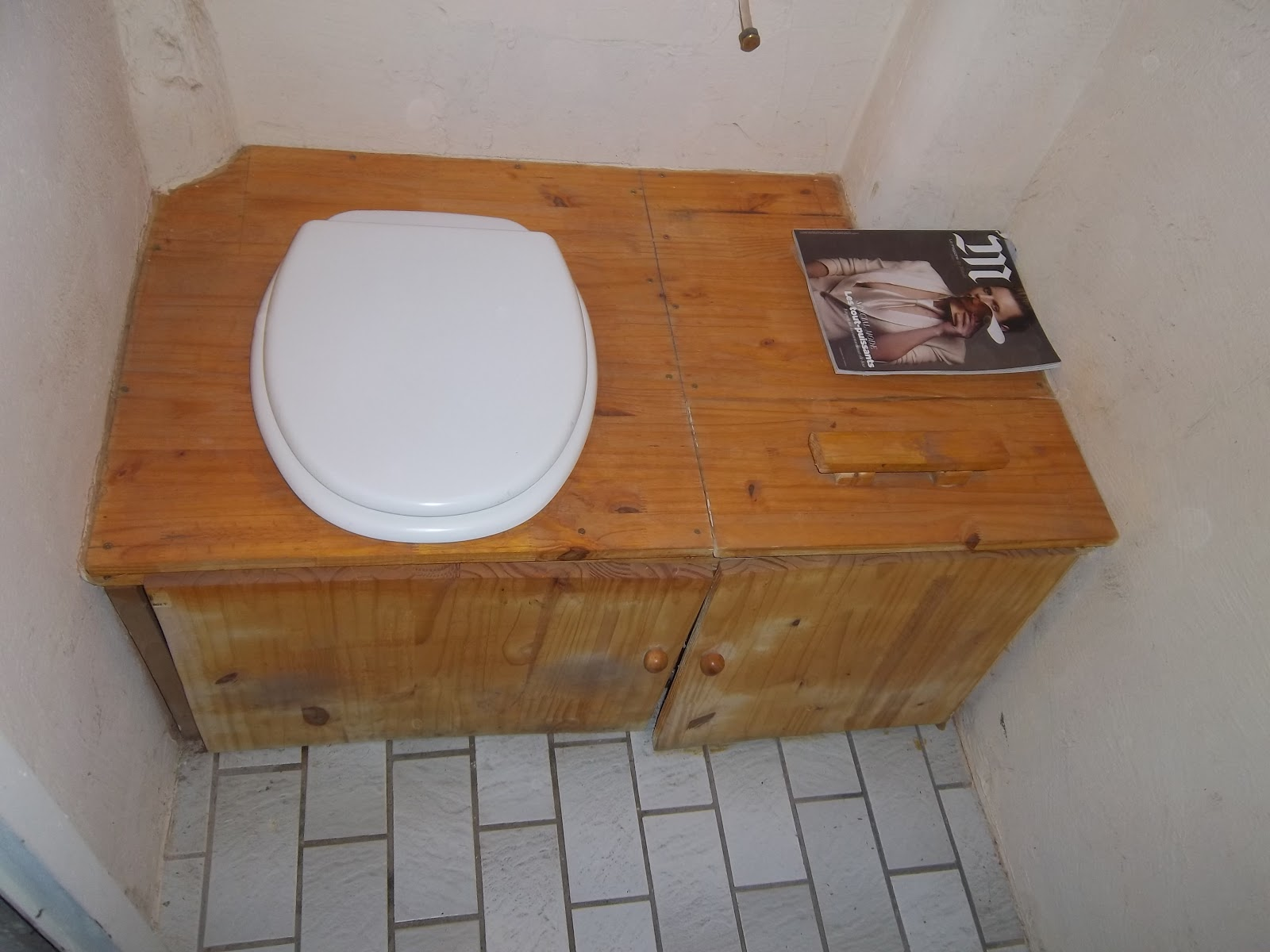 petites astuces entre filles toilettes s ches. Black Bedroom Furniture Sets. Home Design Ideas