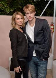 Chord Overstreet Girlfriend