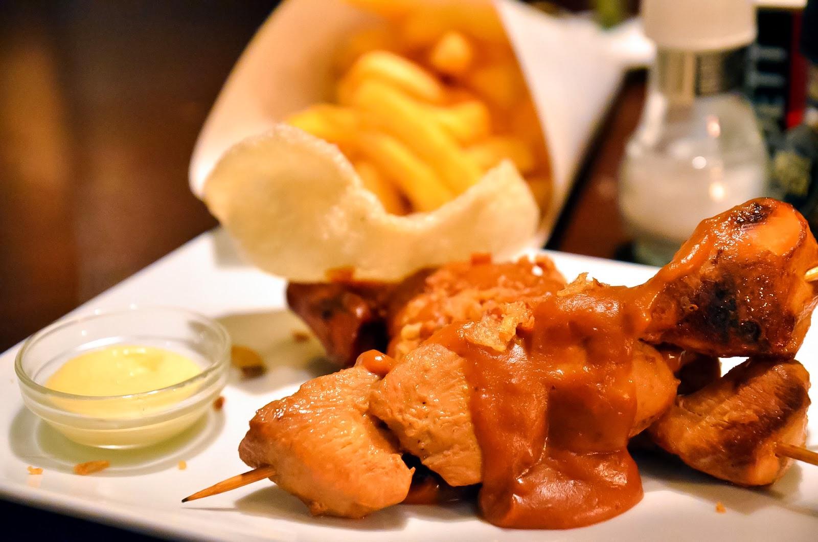 Resep Masakan - Ayam Kukus Saus Cabai