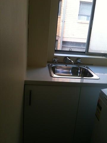 White Modular Kitchen Design Project by Kitchens in Focus Sydney Australia 005