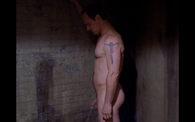 nude scenes of chris meloni in oz
