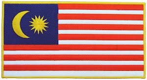 Malaysiaku Gemilang!