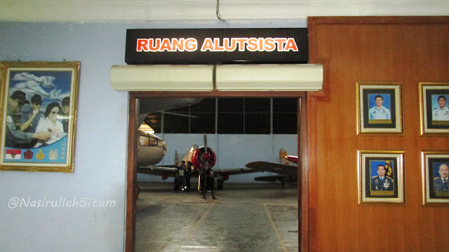 Ruang Alutsista