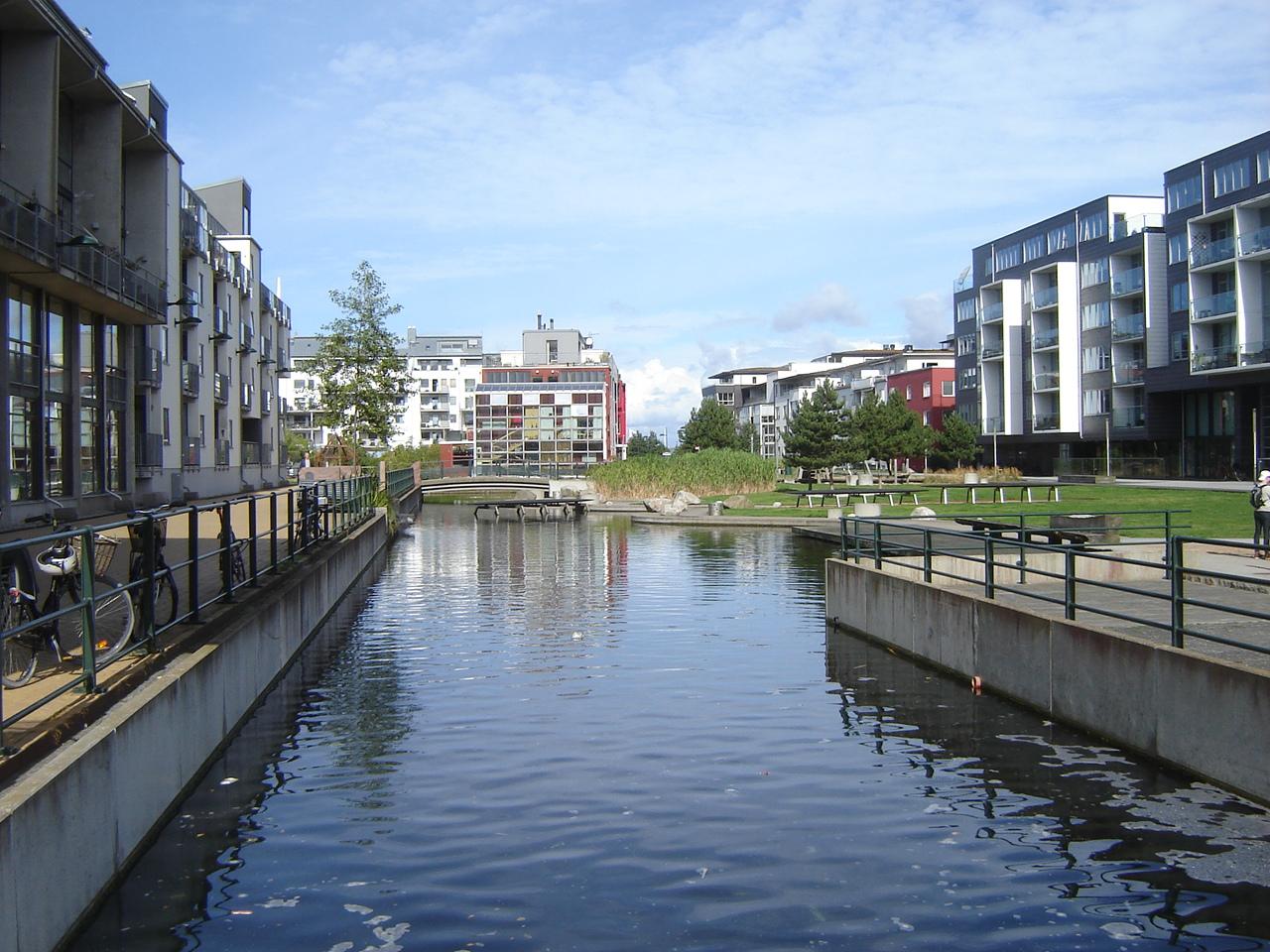 dejting öresund Kristianstad