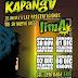 Kapanga presenta su nuevo disco con cuatro fechas en Capital Federal