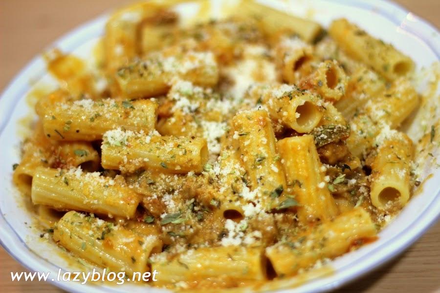 Pastas garofalo - Lazy blog cocina ...