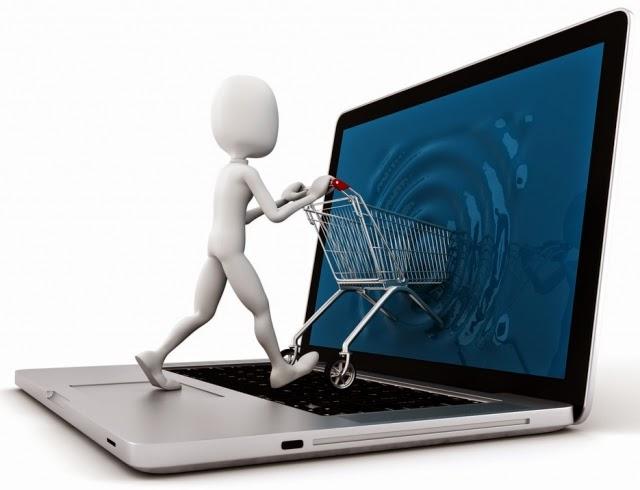 ClickPro Media - setup your online shop