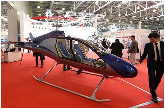 defensaytecnolgia: Afalina, un helicóptero para todos