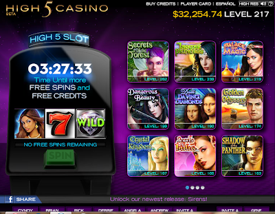 high 5 casino coins hack tool and cheats free