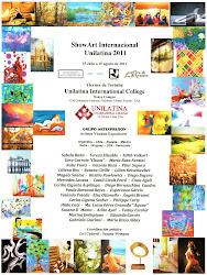 Show Art Internacional Unilatina 2011