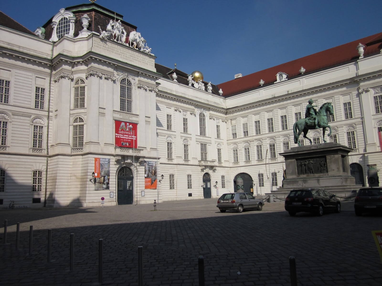how to go innsbruck from vienna