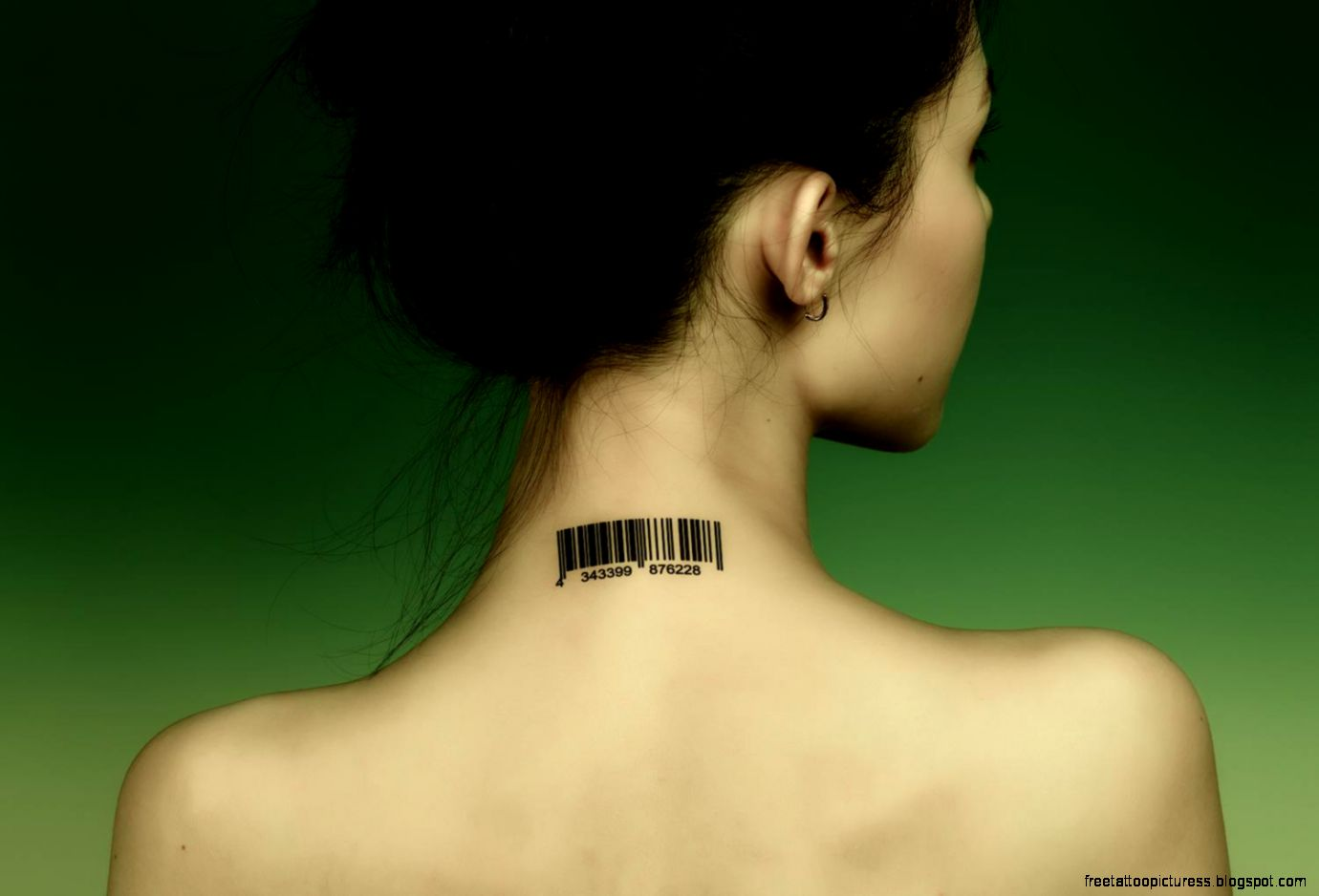 Google39s Motorola patents 39neck tattoo39 smartphone accessory