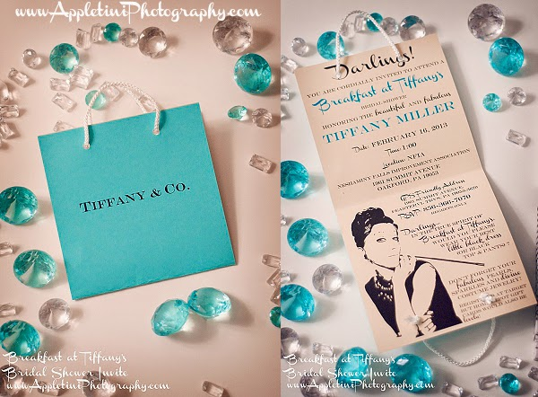 baby showers with style breakfast at tiffany 39 s bridal shower