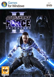 Star Wars: The Force Unleashed 2 - PC (Download Completo)