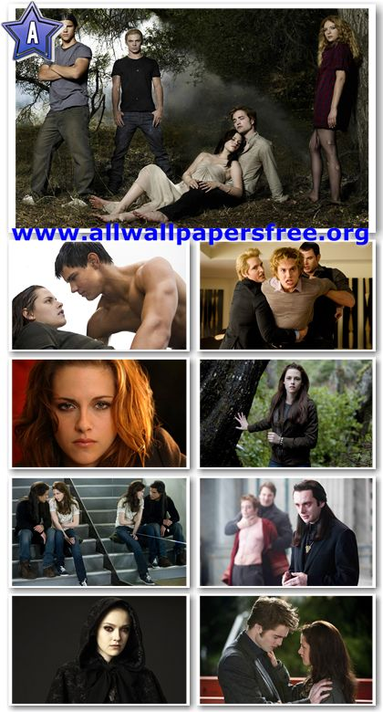 40 Twilight New Moon HD Wallpapers 2560 X 1600