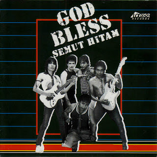 God Bless - Semut Hitam on iTunes