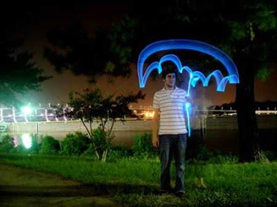 الرسم بالمصابيح ابداع 20.jpg