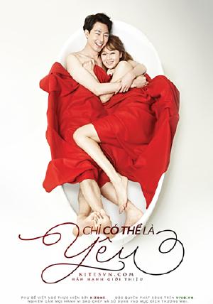 Chỉ Có Thể Là Yêu - Its Okay, Thats Love (2014) VIETSUB - (09/16)