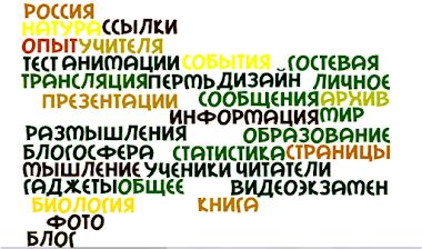 """Кратко о блоге """"НАТУРА"""""""