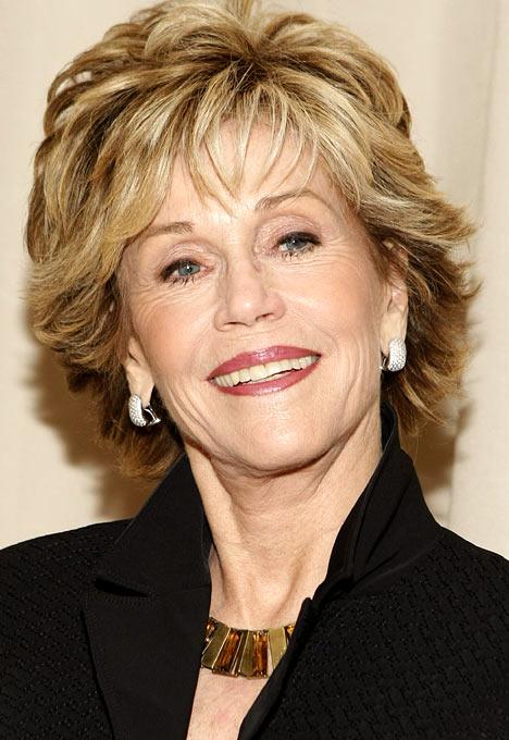 A Femme d'Un Certain Age: Jane Fonda Meets Marcel Proust