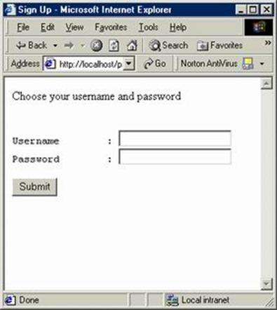 Membuat Fitur Login/Logout Halaman Web Dengan PHP
