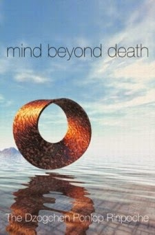 Mind Beyond Death Dzogchen Ponlop