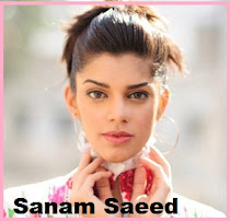 Sanam Saeed