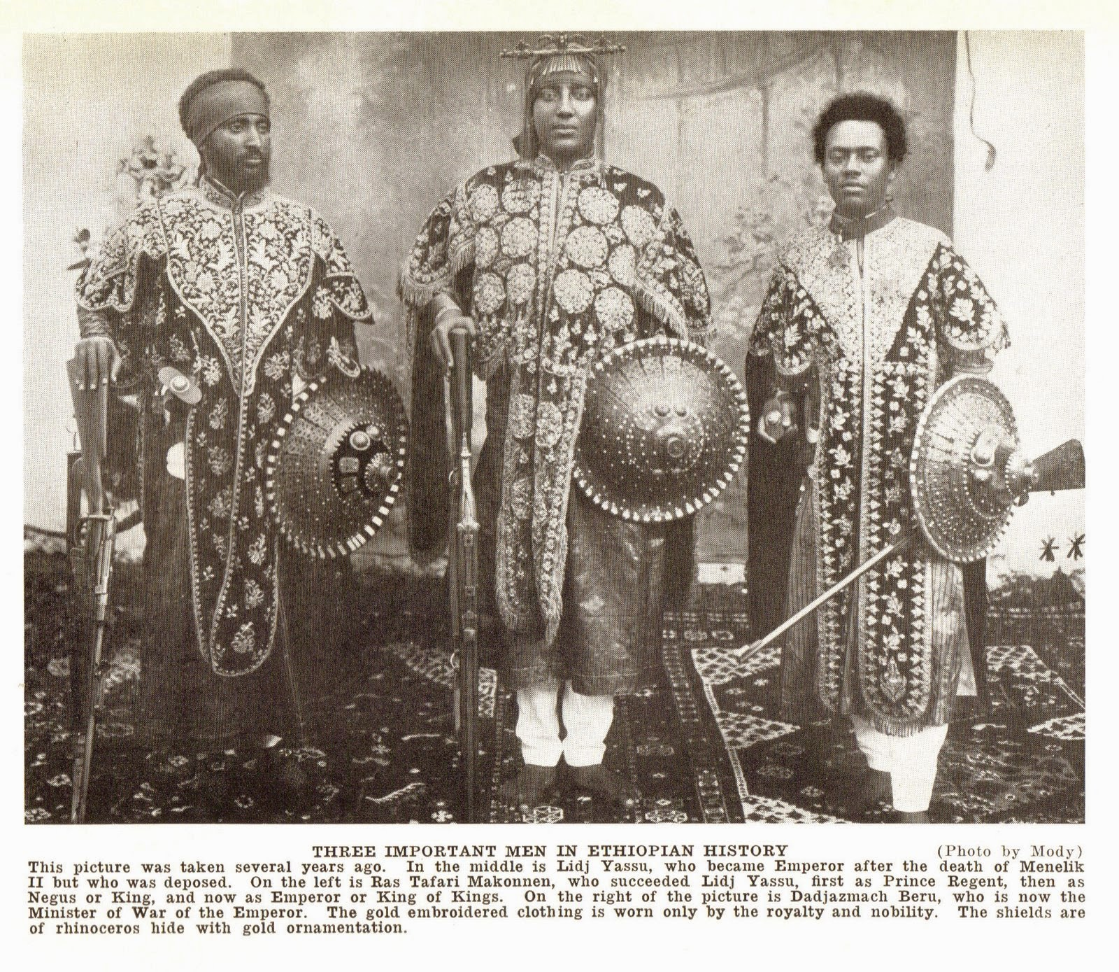Haile Selassie Family Now | www.imgkid.com - The Image Kid ...