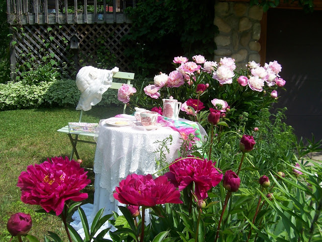My dream garden