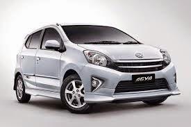 Rental Mobil Kemayoran