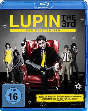 Donwload Lupin the Third (2014)