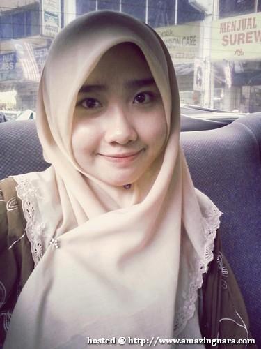 Lagi Gambar Awek Melayu Malaysia Mirip SNSD Girls' Generation, Yoona