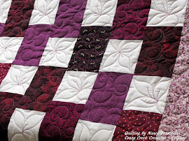 Another Victoria Quilt - I'm not sure who pieced this beauty, but if you did can you e-mail me.