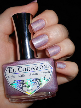 El Corazon Active Bio-gel 423/35 Prisma