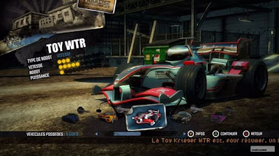 Burnout Paradise The Ultimate Box PC Game Screenshot 1 Burnout Paradise: The Ultimate Box MULTi12 PROPHET