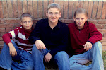 Our Three Sons