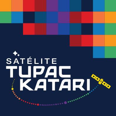 satelite tupac kati bolivia