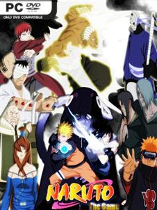 download Naruto The Game PC