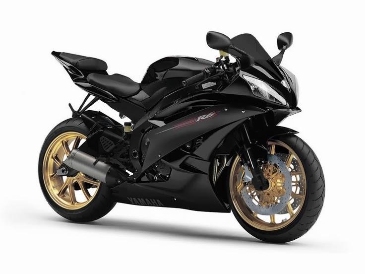 Yamaha yzf r6 motorcycle blog for Yamaha r6 motorcycle