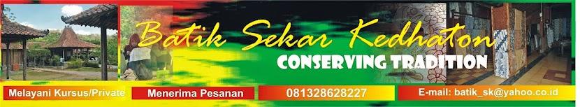Kursus Batik Tulis Giriloyo, Belajar Batik tulis, Paket wisata batik, Pewarnaan Alam