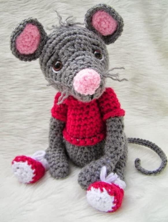 Crochet desde El Tabo.: Muñecos tejidos , Amigurumis en crochet.
