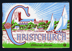 Christchurch guide