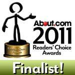 Best in Indie Skin Care Finalist!