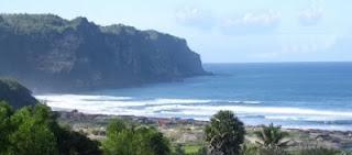 objek wisata pantai parangtritis jogjakarta