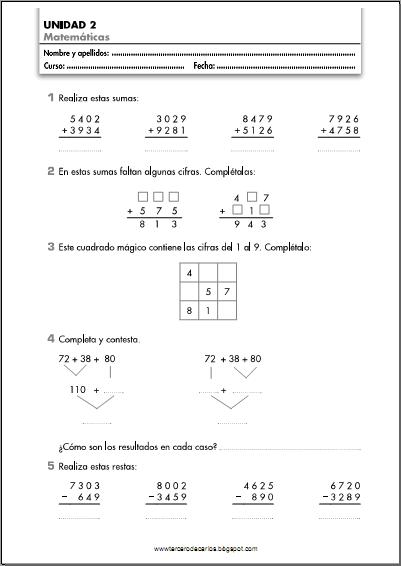 http://www.primerodecarlos.com/TERCERO_PRIMARIA/octubre/Unidad2/fichas/mates/ficha1.pdf